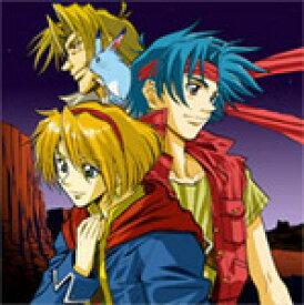 WILD ARMS Complete Tracks/ゲーム・ミュージック[CD]【返品種別A】