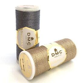 DMC Diamant メタリック刺繍糸