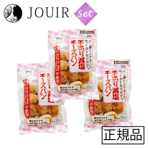 【土日祝も営業 まとめ買いがお得】手造り減塩チーズパン 10個 3個セット