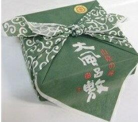 鳥取 お土産 宝製菓 大風呂敷 6個入り 二十世紀梨の梨みつ