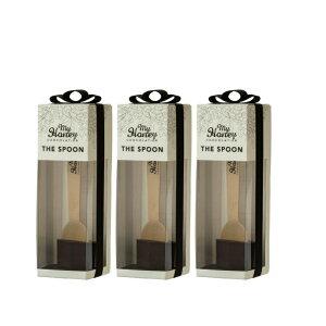 送料無料 チョコレート ザ・スプーン THE SPOON ギフトBOX 3個セット 手土産 お取り寄せ マイハニー