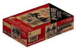 アサヒビール【6ケースまで同梱可】アサヒ スーパードライ 135ML缶ビール 24本入