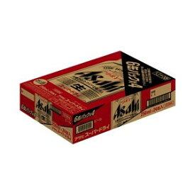 スーパードライ 250ml 缶 24本入 アサヒ 缶ビール 【3ケースまで同梱可】
