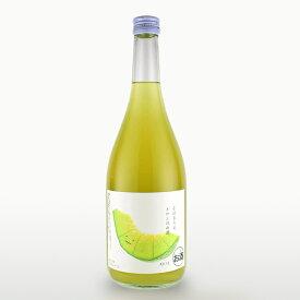 メロン リキュール そのまんまメロンのお酒 720ml 果汁たっぷり! フルーツ