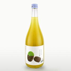キウイ リキュール そのまんまキウイのお酒 720ml 果汁たっぷり! フルーツ