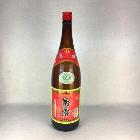 琉球泡盛 菊の露酒造 菊之露 30度 瓶 1800ml 1.8L 泡盛 琉球