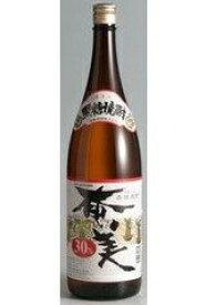 黒糖焼酎 奄美 30度 瓶 1800ml 1.8L 奄美酒類