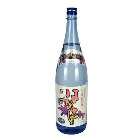 黒糖焼酎 はなとり 25度 瓶 1800ml 1.8L