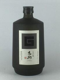霧島 芋焼酎 吉助 黒麹 25度 瓶 720ml