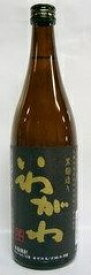 芋焼酎 岩川醸造 いわがわ 25度 瓶 720ml いも焼酎