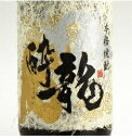 【食フェス対象商品】本格芋焼酎 龍酔 (りゅうすい) 25度 720ml