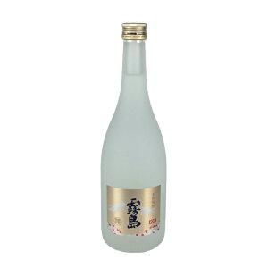 芋焼酎 霧島酒造 霧島 ゴールドラベル 20度 720ml 瓶 いも焼酎