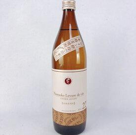 本格麦焼酎 のんのこ ワイン酵母仕込み 22度 900ml 宗政酒造