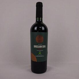 赤ワイン ブラジル ブラジリアン ソウル レセルバ タナ 2012 750ml