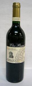 赤ワイン ルーマニア クロ ビュザオ メルロー  赤  750ml ルーマニアワイン