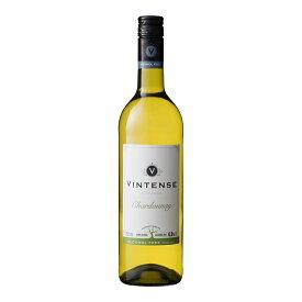 ノンアルコールワイン 白ワイン ヴィンテンス・シャルドネ 750ml ベルギー大使館推奨!