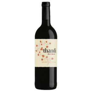 赤ワイン サンディ レッド・ブランド 2017 750ml 南アフリカ