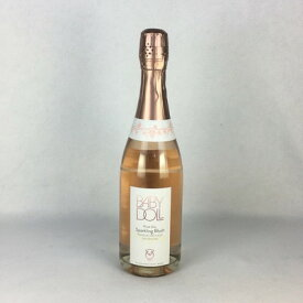 スパークリングワイン ベビードール スパークリング ブラッシュ ピノ・グリ 白ワイン 750ml ニュージーランド
