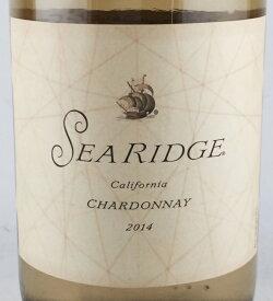 シー・リッジ シャルドネ 2014 カリフォルニア 750ml 白ワイン