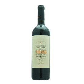 赤ワイン エル エステコ オールド ヴァイン 1946 マルベック 2015 El Esteco Old Vines 1946 Malbec 750ml アルゼンチン