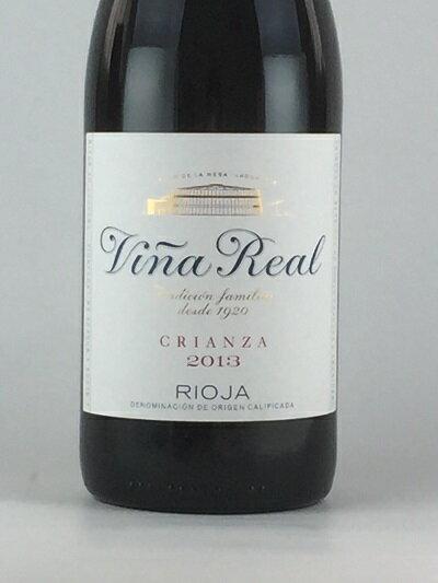 クネ ビーニャ レアル クリアンサ 2013 750ml スペイン 赤ワイン