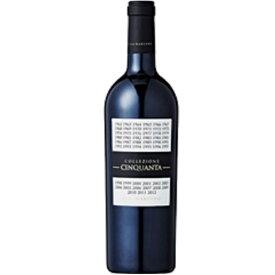 赤ワイン サン・マルツァーノ コレッツィオーネ・チンクアンタ +3 イタリアワイン 750ml