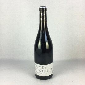 アントワーヌ シャトレ キュヴェ シャトレ 赤ワイン 750ml フランス