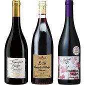 送料無料飲み比べセット【ボジョレーヌーボー2019】ボジョレーヴィラージュヌーヴォー750ml飲み比べセット赤ワイン