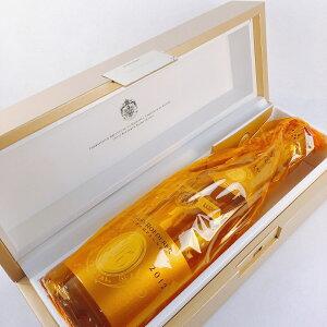 シャンパン ルイ・ロデレール クリスタル 2012 750ml 送料無料 専用化粧箱入り ギフトボックス 高級 シャンパーニュ