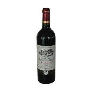 赤ワイン ボルドー シャトー・マルキ・ド・ラ・グランジュ 2008 金賞ワイン ボルドーワイン