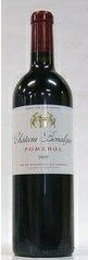 赤ワイン ボルドー シャトー・ボナルグ 2009 ポムロール 750ml ボルドーワイン