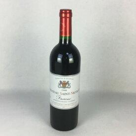 赤ワイン シャトー・サン・ニコラ 1998 フロンサック 750ml フランス ボルドー