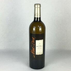白ワイン シャトー モンペラ ブラン 2015 750ml フランス ボルドー
