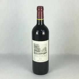 赤ワイン シャトー デュアール ミロン ロートシルト 2015 ポーイヤック 第4級 750ml フランス ボルドー
