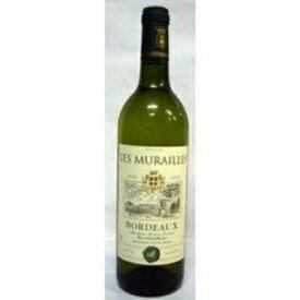 白ワイン ボルドー レ・ミレイユ 750ml フランス