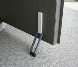 玄関扉 ドアストッパー ノムラテック ドアストッパーf グレー色 N-2368