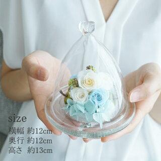 電報/結婚式/誕生日/結婚祝い/プリザーブドフラワー/ブリザードフラワー