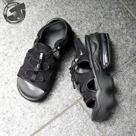 【サンダル】 CI8798-003 NIKE WMNS AIR MAX KOKO SANDAL BLACK/BLACK-ANTHRACITE ナイキ ウィメンズ エアーマックス ココ サンダル ブラック/ブラック-アンスラサイト