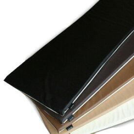 """""""A Simple Leather"""" 「低反発」 フリークッション 【Modern Fabric】 アイデアひとつで用途は様々  【低反発クッション レザークッション ヨガマット キッチンマット カーシート レザーシート】"""