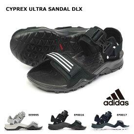 【あす楽】アディダス adidas メンズ サンダル サイプレックス ウルトラ デラックス サンダル アウトドア テレックス ストラップ ハイキング キャンプ 夏 海 BBQ TERREX CYPREX ULTRA DLX SANDALS