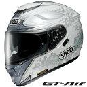 ショウエイ GT-Air GRANDEUR (ジーティー-エアー グランジャー) フルフェイスヘルメット 【Lサイズ】