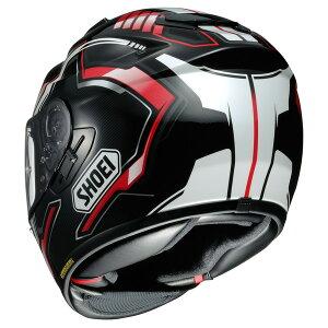 ショウエイGT-AirBOUNCE(バウンス)【TC-1(RED/BLACK)Lサイズ】フルフェイスヘルメット