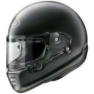 Arai RAPIDE NEO 【フラットブラック  Sサイズ】 ラパイド ネオ フルフェイスヘルメット