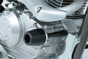 デイトナエンジンプロテクターD-TRACKER125(10-12)、KLX125(10-13)DAYTONA74665