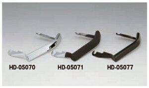 キジマHD-05071ニーグリップバースポーツスター(86-12)※XR1200除く左のみクロームメッキベースコーティング付き