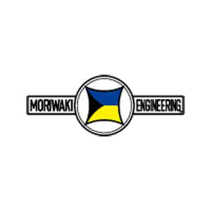 モリワキ スキッドパッド V-MAX(-07) 【ホワイト】 エンジンケース プロテクター MORIWAKI SKID PAD
