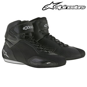 alpinestarsFASTER2SHOES2510216ライディングシューズ(BLACK)