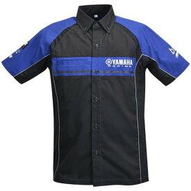 ヤマハレーシング YRB15 ピットシャツ