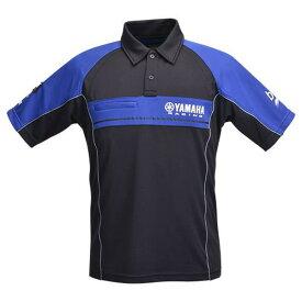 ヤマハレーシング YRE17 レーシングポロシャツ