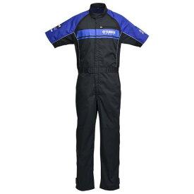 ヤマハレーシング YRM15 ショートスリーブワーキングスーツ